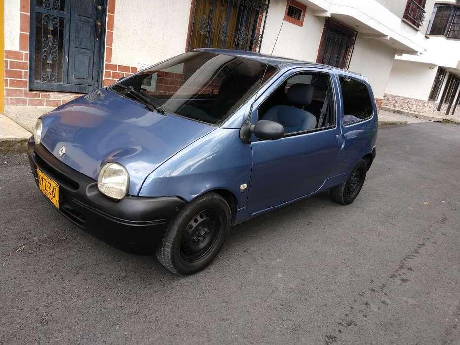 Renault Twingo 2007 - 155000 km
