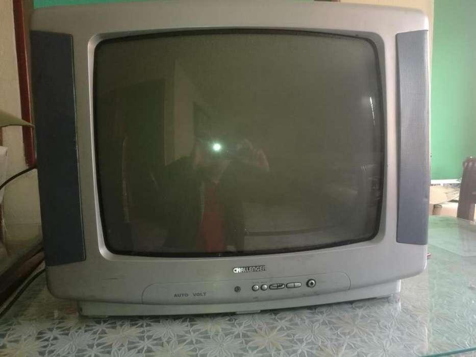 <strong>televisor</strong> convencional 21