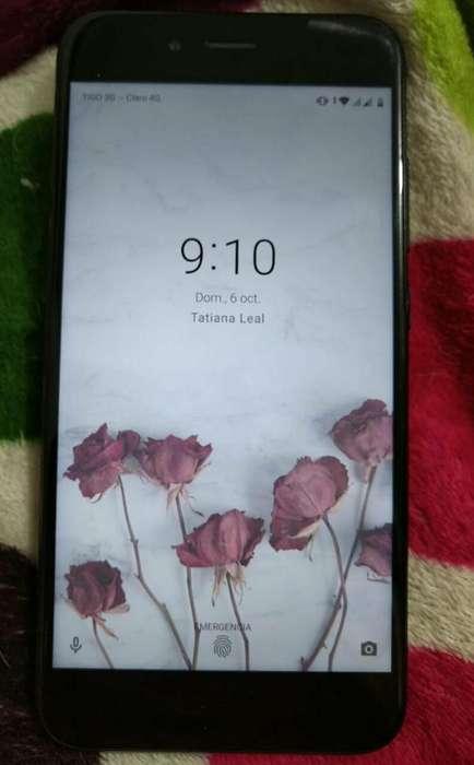 Celular Xiaomi Mi A1 64gb