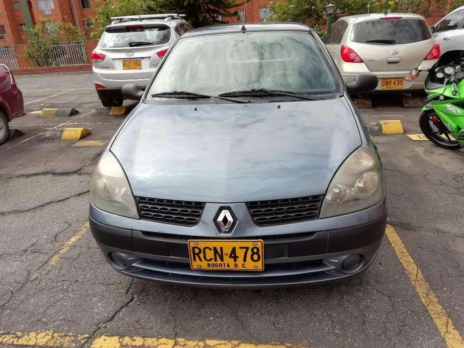 Renault Clio  2011 - 70000 km