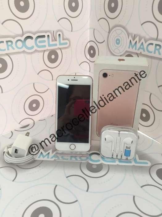 Vencambio iPhone 7 32gb Rosa