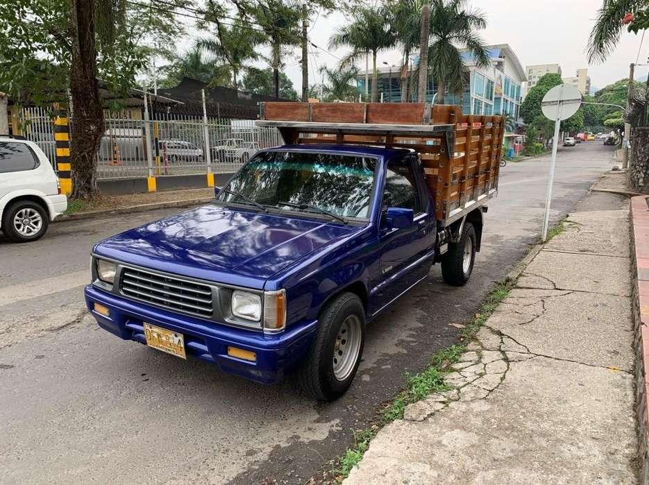 Mitsubishi L200 1996 - 250000 km