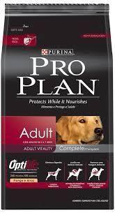 Pro Plan Adulto Cordero 15.9kg