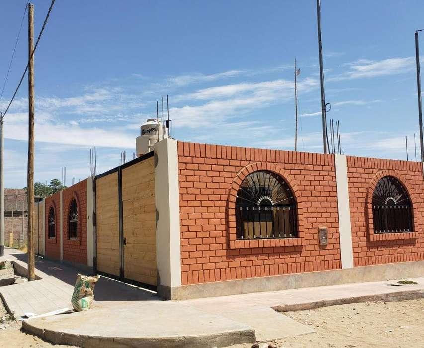 Alquilo Casa Local Estreno Subtanjalla