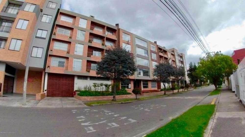 Apartamento Venta Cedritos Msl 19-37