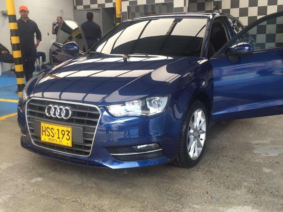 Audi A3 2014 - 77500 km