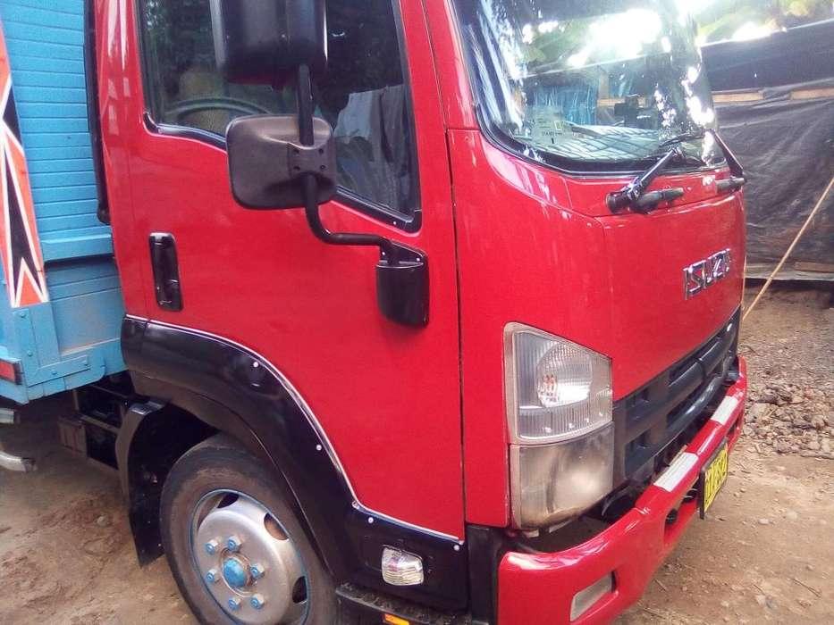 Vendo camion Isuzu forwar 800