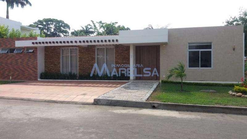 Cod. VBMAR-5702 Casa Condominio En Venta En Cúcuta Vía Boconó