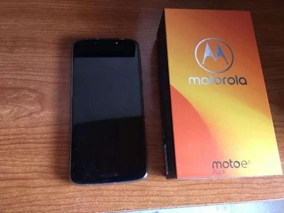Vendo Celular Moto E5 Plus
