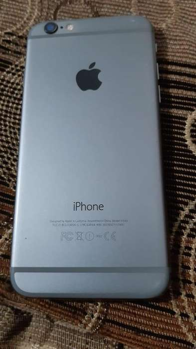 Se Vende O Se Cambia iPhone 6