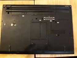 Notebook Lenovo Intel I5 4 Gb Ram