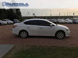 Nissan Sentra Sedan Exclusive 2014  - BARRIOLA