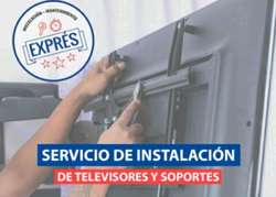 Tv Soportes Instalamos Garantizados