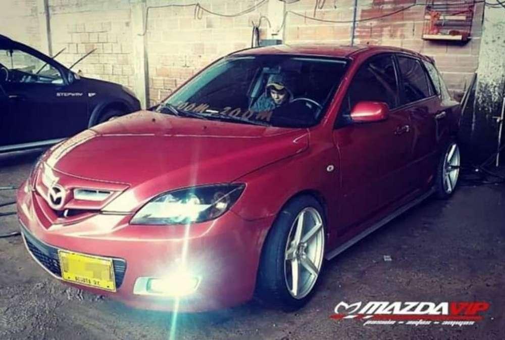 Mazda 3 2009 - 140000 km