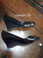 Zapato Bolso Y Camisón