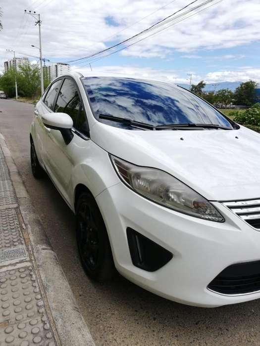 <strong>ford</strong> Fiesta  2011 - 59000 km