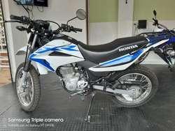 Hermosa Xr150 2020 Nueva