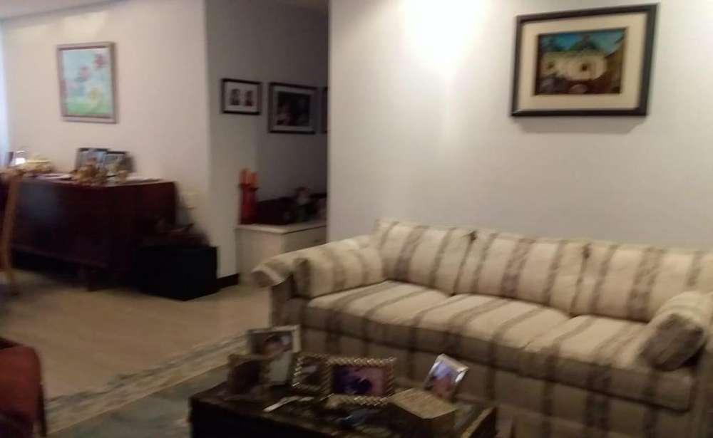 Quiteño Libre, departamento en venta, 3 habitaciones, 101 m2