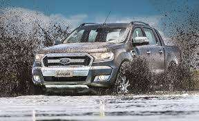 <strong>ford</strong> Ranger 2015 - 154368 km