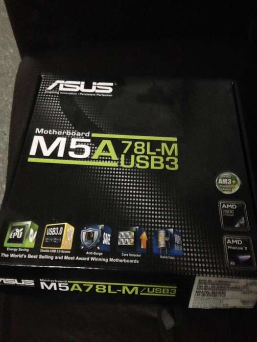 Mother Asus