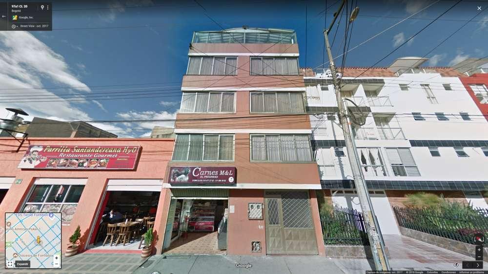 Venta Casas En Fontibon Bogota Apartamentos Casas Venta Bogota