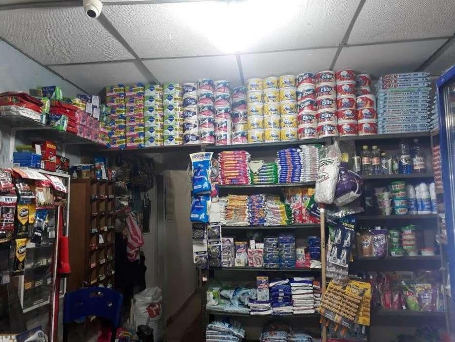 vendo tienda con casa y se cambia por <strong>negocio</strong> en malambo