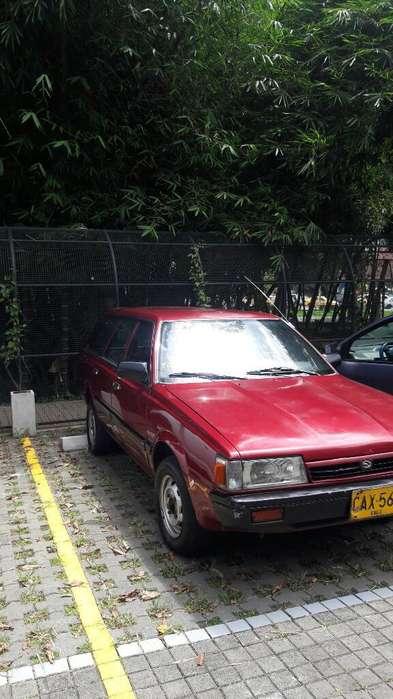 Subaru Leone 1993 - 0 km