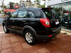 Chevrolet Captiva LT 4x4