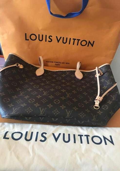 Cartera Original Louis Vuitton