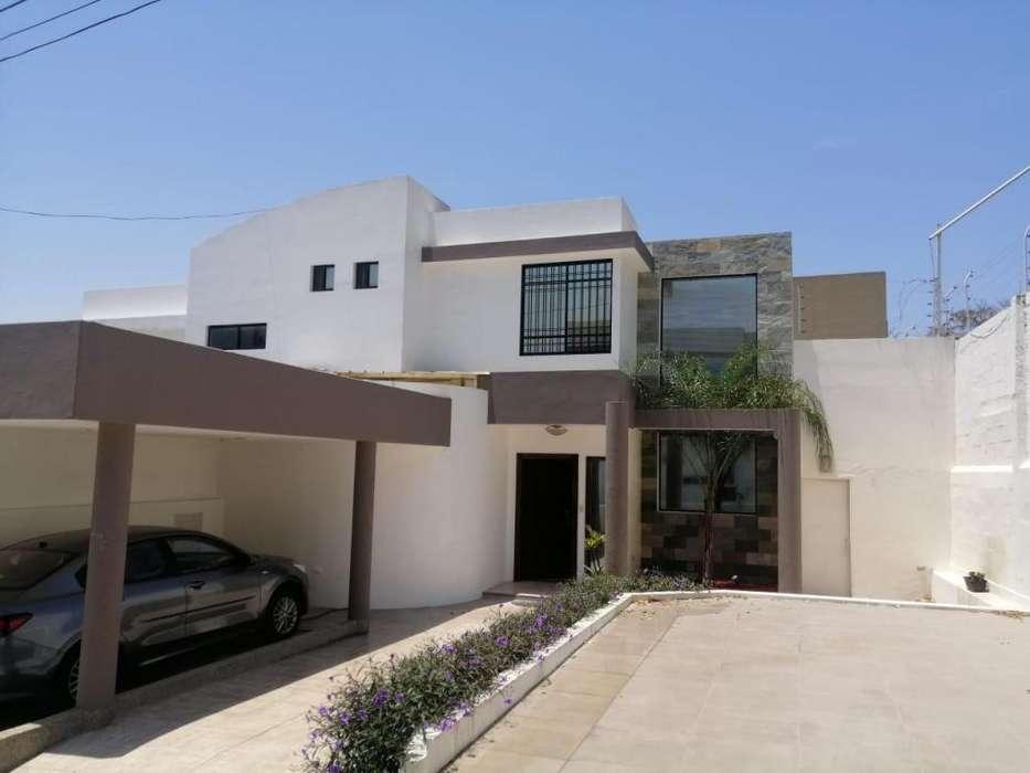 Z Alquiler villa Ceibos
