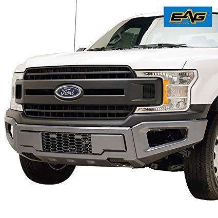 Mascarilla Bumper <strong>ford</strong> F 150