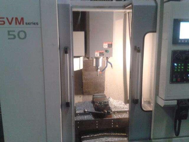 Centro de Mecanizados CNC