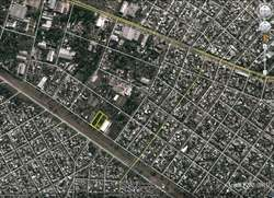 DEPOSITO DE 520 m2 s/ 2.160 m2 EN ALQUILER ZONA INDUSTRIAL I1
