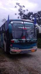BUS MERCEDES BENZ