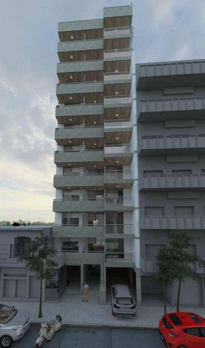 Venta departamento un dormitorio en construcción, Rosario, Santa Fe