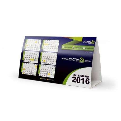Calendarios 2019-2020 Personalizados Corporativos de Pared Escritorio