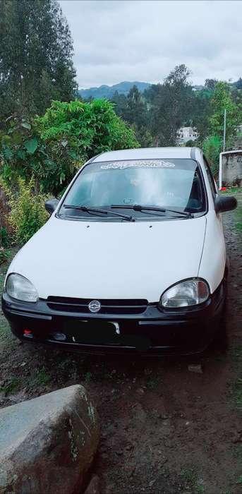 Chevrolet Corsa 1997 - 150000 km