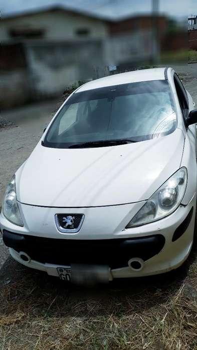 Peugeot 307 2006 - 10000 km