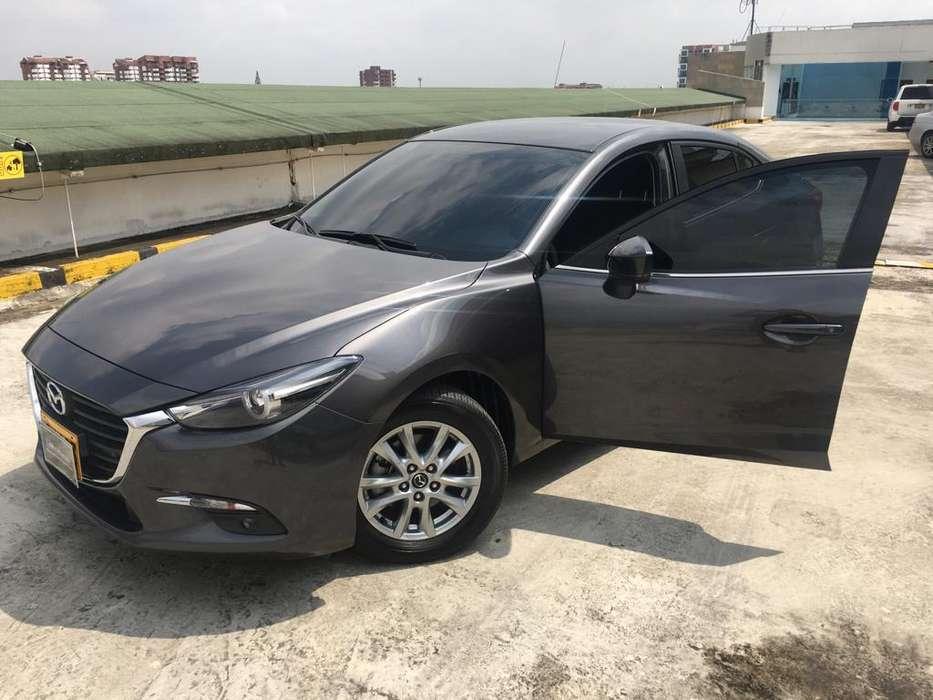 Mazda 3 2020 - 5000 km