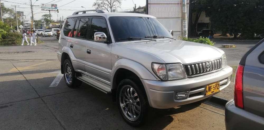 Toyota Prado 2008 - 69000 km