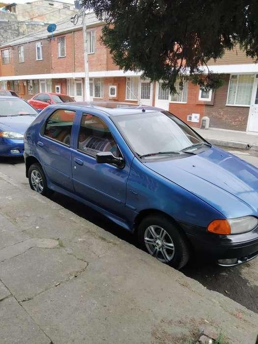 Fiat Palio 1997 - 234000 km