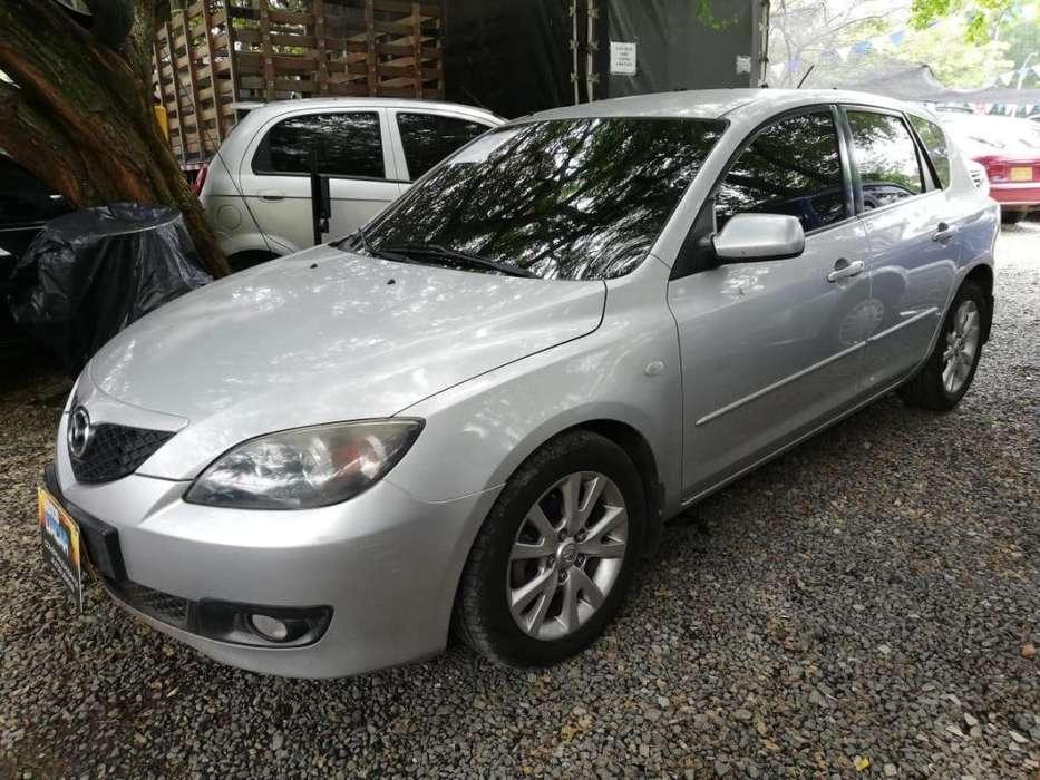 Mazda 3 2008 - 140448 km