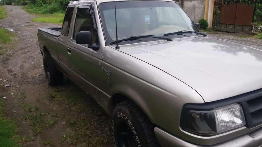 Ford F-150 1996 - 240000 km