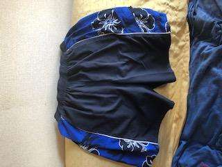 SPEEDO Bermuda Shorts <strong>traje</strong> de Baño, Original Traidos de USA Talle Large
