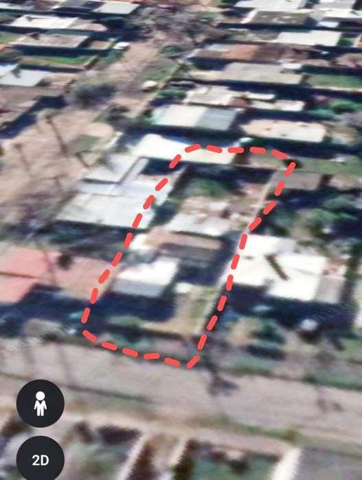 Casa Grande 438m2 con Terreno