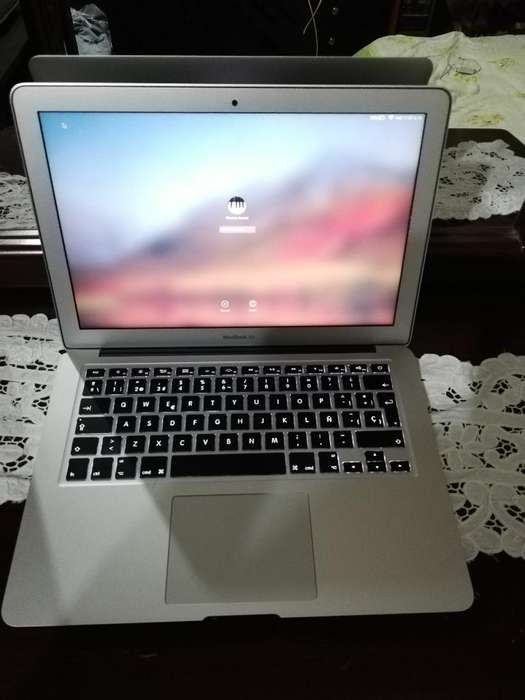 Vendo Macbook Air