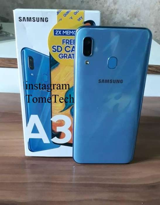 SAMSUNG GALAXY A30 32GB/3GB