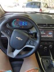 Chevrolet Prisma 2016 con 30mil Km