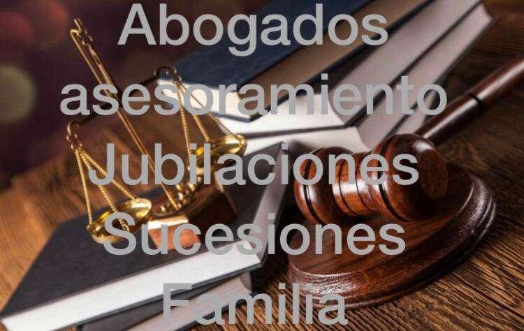 Asesoramiento Juridico L.P