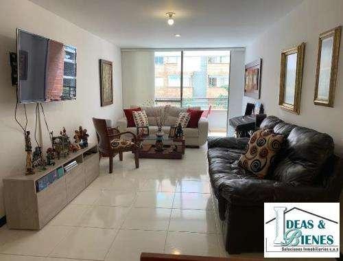 Apartamento En Venta Envigado Sector Otra <strong>parte</strong>: Código 802434